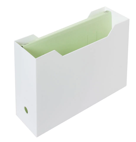 ニトリファイルボックス
